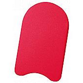 Beco Swimming Kickboard Kick Board Sprint Junior Float Red