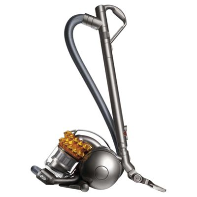 Buy Dyson Dc47 Multi Floor Cylinder Bagless Vacuum Cleaner