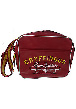 Harry Potter Gryffindor Shoulder Messenger Bag