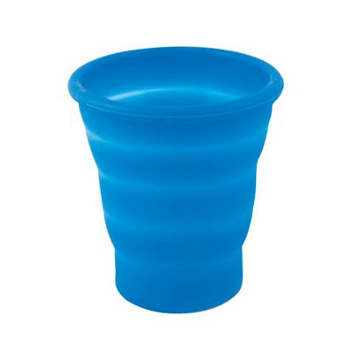 Yellowstone Folding Silicone Travel Cup
