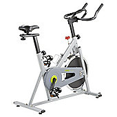 Tesco Aerobic Exercise Spin Bike