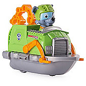 Paw Patrol Rescue Racer - Rocky's Boat