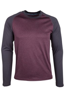 Mountain Warehouse Trinity Mens Long Sleeved T-Shirt ( Size: XS )