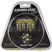 Ground Zero 1.14X-TP 1.14M RCA Cable