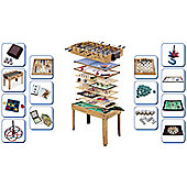 34-in-1 Multigames Table