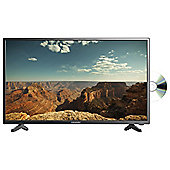 Blaupunkt 32 inch 32/138O-DVD HD Ready LED TV with Built-in DVD Player & Freeview HD