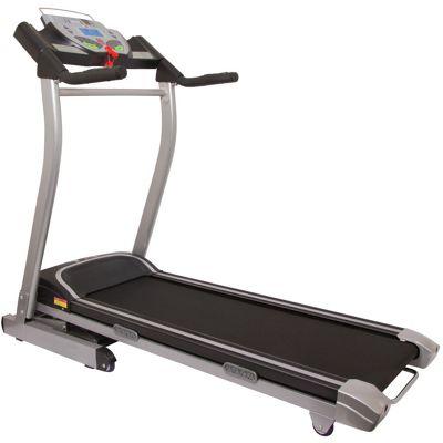 Confidence Txi Heavy Duty Folding Motorised Electric Treadmill