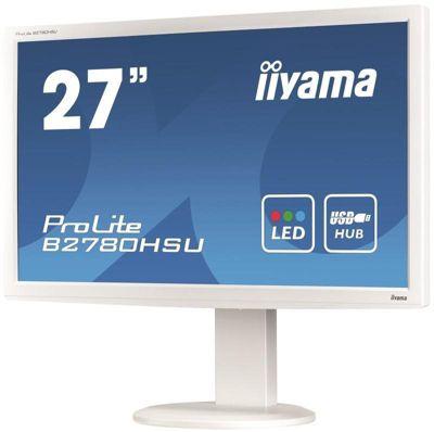 iiyama PROLITE B2780HSU-W1 27 Full HD 75Hz Monitor