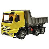 Powerful Giants Dump truck Arocs