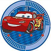 Disney Cars Foam Wall Hook - 4 Hooks