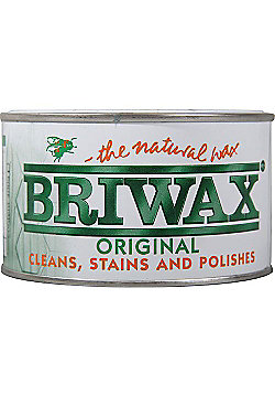 Briwax Wax Polish Original Walnut 400g