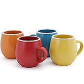 Sabichi Fruiti Snug 8 Piece Mug Set