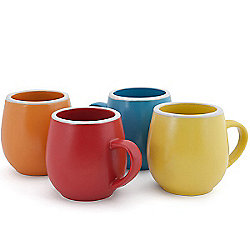 Sabichi Fruiti Snug 8 Piece Mug Set
