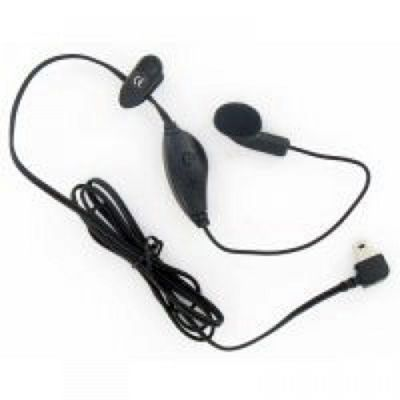 Portable Hands Free Kit with On-Off Button