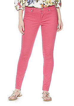 JDY Skinny Jeans - Hot Pink