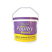 Sinclair Pelleted Poultry Manure 7Kg