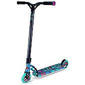 Madd Gear VX7 Extreme Scooter - Limited Edition - Swirls Rave