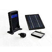 Sunbox USB 3.0 3000mAh Solar Power System