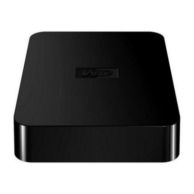 Western Digital WDBPCK3200ABK-EESN Elements Portable SE