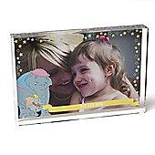 Disney Dumbo Personalised Mother's Day Photo Block