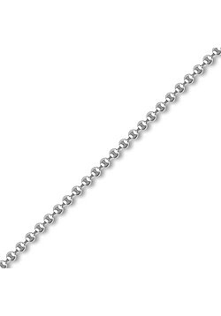 Sterling Silver 2mm Gauge Bead Chain Bead Chain