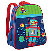Toddler Rucksack - Robot