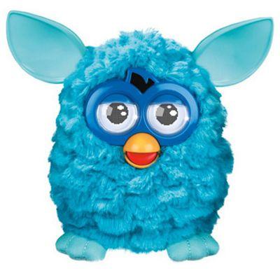 Furby Cool - Teal