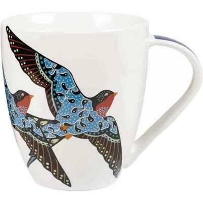 Churchill China Paradise Swallow Crush Mug 0.50L
