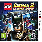 Lego Batman 2: DC Super Heroes 3D