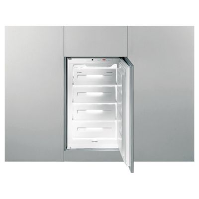 Indesit INF1412 Freezer Built in