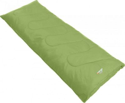 Vango Tranquility Single Sleeping Bag Green