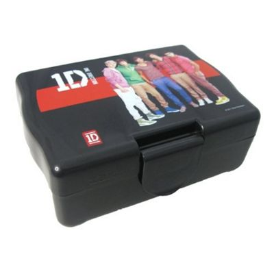 One Direction 'Latched' Sandwich Box