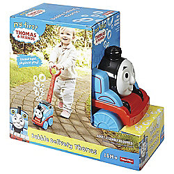 Thomas My First Thomas Bubble Delivery