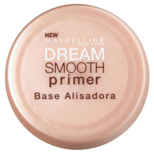 Maybelline Dream Smooth Primer