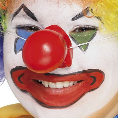 Bristol Novelty - Honking Clown Nose