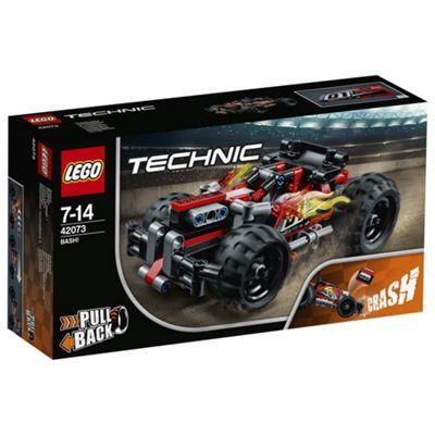 Lego Technic Bash! 42073