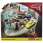 Cars 3 Rust Eze Play Centre
