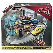 Disney Cars 3 Rust Eze Play Centre