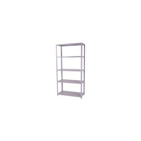 Office Sense Storage Solutions Six Shelf Medium Duty Bolted Unit
