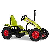 Pedal Go Kart - Green Off Road Go Kart - BERG Claas BFR