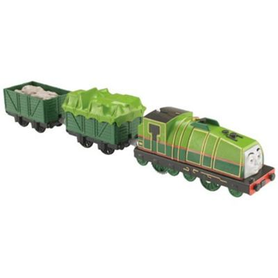 Thomas and Friends Trackmaster Gator engine