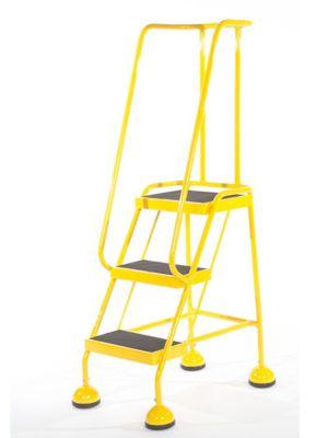 4 Tread Stepmobile Yellow