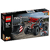LEGO Technic Telehandler 42061