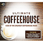 Various Artists Ultimate Coffee House