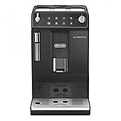DeLonghi ETAM29510B Authentica Bean to Cup Coffee Machine with 1450W in Black