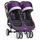 Baby Jogger City Mini Double - Purple
