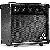 Stagg 10W RMS Guitar Amplifier