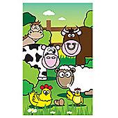 Farm Mini Notebook