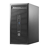 HP EliteDesk 705 G3 Desktop PC AMD Ryzen 5 500GB Windows 10 Pro Radeon R7 430