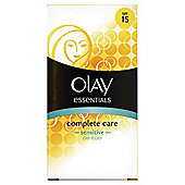 Olay Complete Care Fluid Sensitive 100 Ml